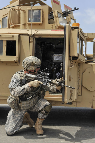 Anti-terrorism exercise | CAMP LEMONNIER, Djibouti (March ...