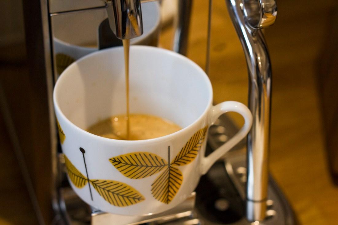 Espresso Flat White - Nespresso Creatista Plus Review