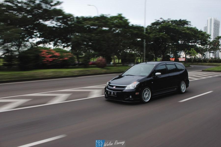 Dhuran Honda Stream JDM-1