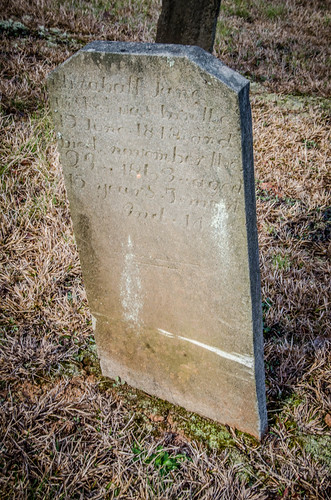 Canaan Methodist Church and Cemetery-009