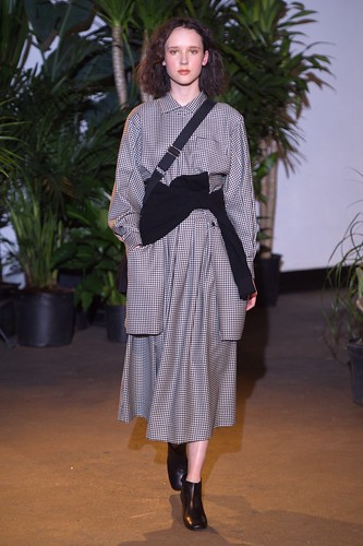 Creatures of Comfort Fall 2017 Ready-to-Wear