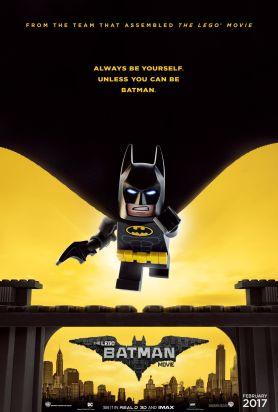 Batman: La Lego Película - Estreno de cine
