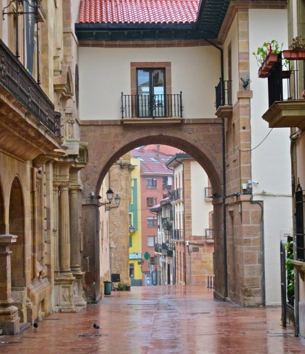 Old Town Oviedo