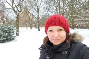 Botaniska tradgarden in Lund (2)