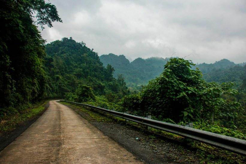 Vietnams landskaber