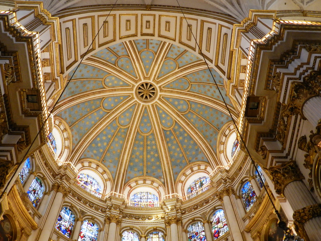 Granada Catedral Metropolitana de la Anunciacion 09