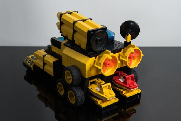 Lego-Deep Sea Explorer-4959