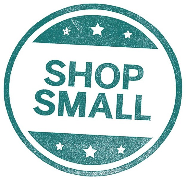 Shop Small Spring Series