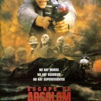 Fuga de Absolom (1994)