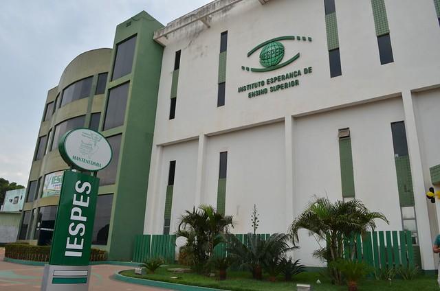 Iespes lidera em Santarém o ranking do ICG, do MEC; no Pará, Famaz é a nº 1, Iespes