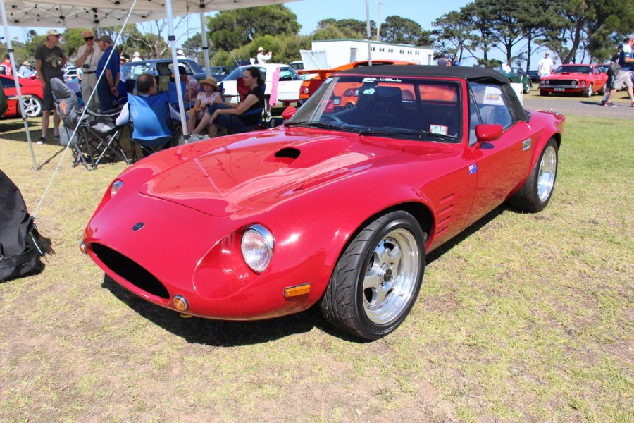 1967 jensen cars » 1972 Bolwell Mk VII Sports   Bolwell is an Australian compan      Flickr     1972 Bolwell Mk VII Sports   by Sicnag