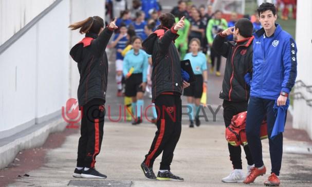 Femenino 3-2 Espanyol