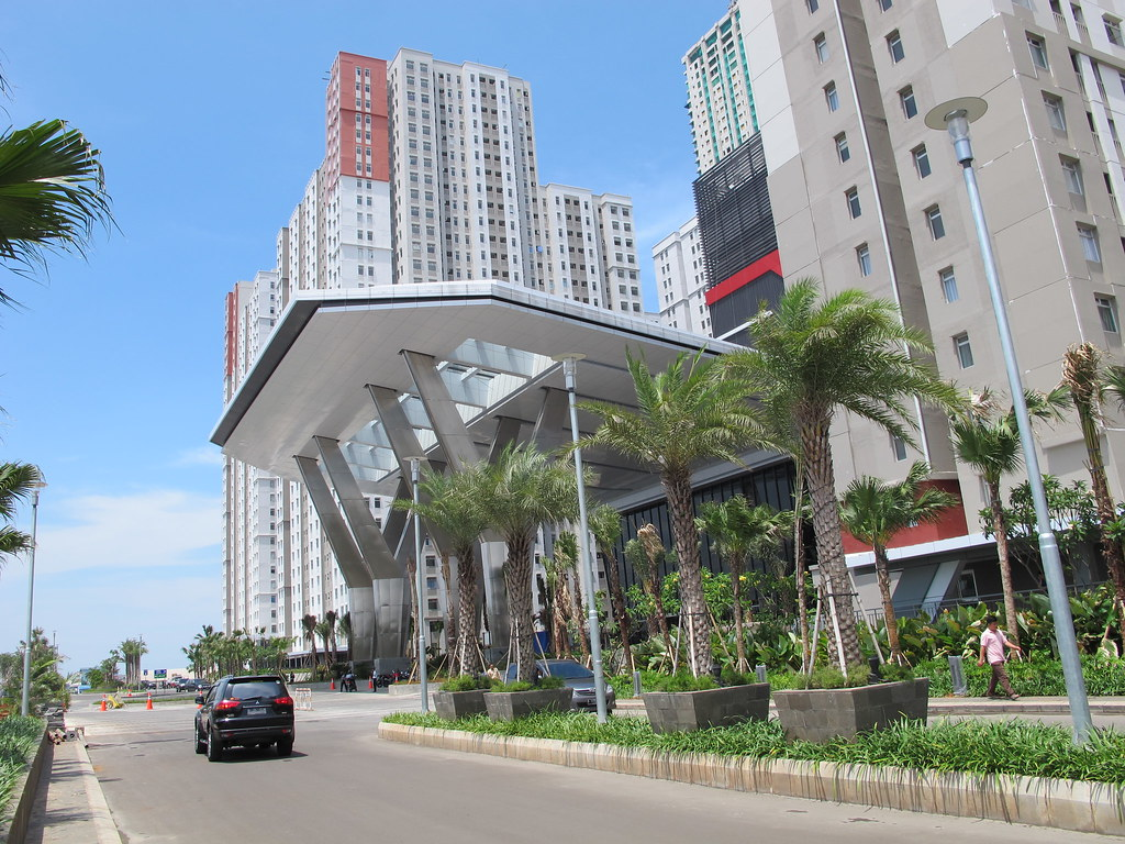 Image result for baywalk mall