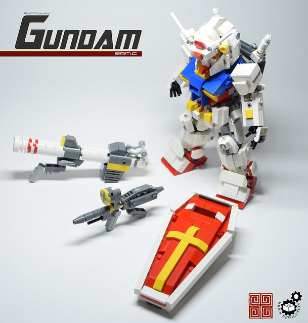 0. Gundam Loadout