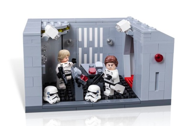 LEGO Star Wars Celebration 2017 Exclusive Model