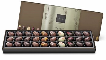 Win the easter collection from hotel chocolat win the egglet sleekster from hotel chocolat negle