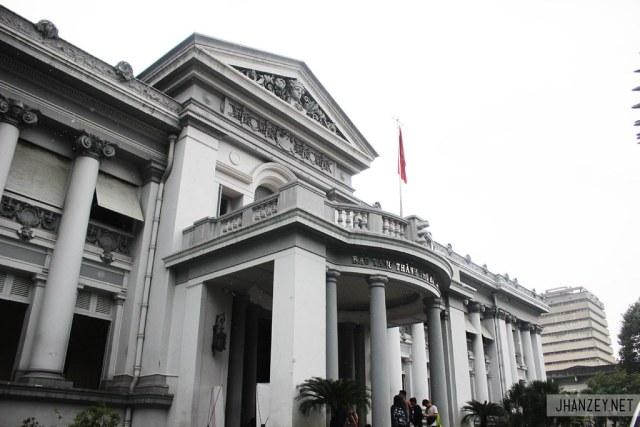 History Museum - Ho Chi Minh City, Vietnam
