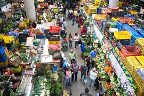 MercadoChacaoMiguelHurtado