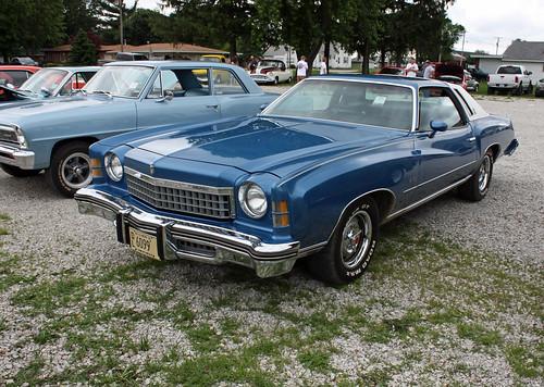 Monte Ebay 1976 11 Chevrolet Miles Carlo Landau 790