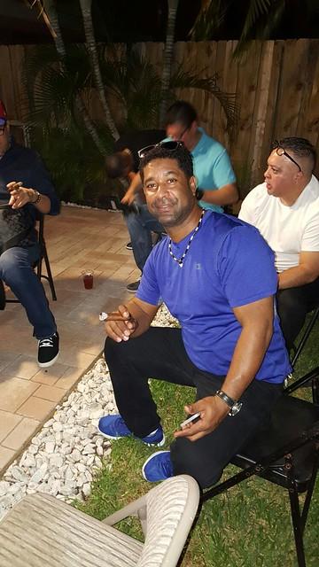 Ramón en Miami