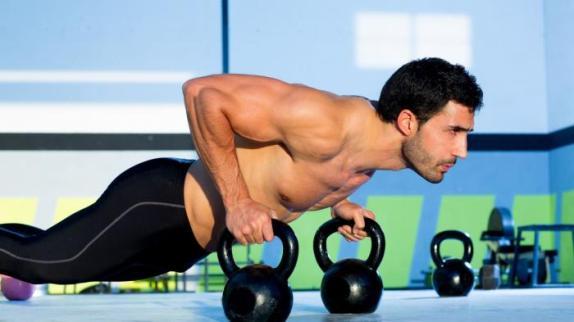 Olahraga Untuk Menambah Berat Badan