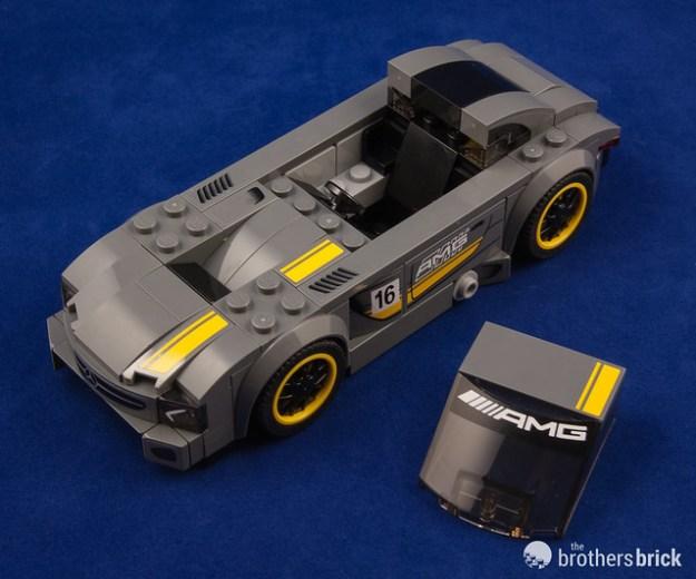 75877 Mercedes-AMG GT3