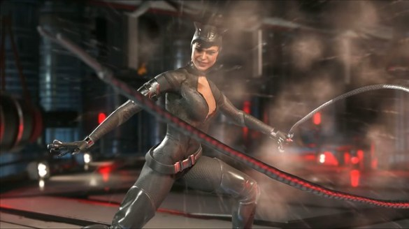 Injustice 2 - Catwoman Special