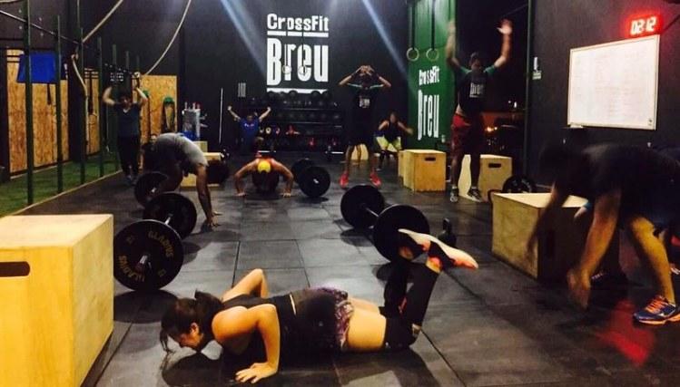 Cresce o número de praticantes do crossfit em Santarém, o esporte do fitness, crossfit