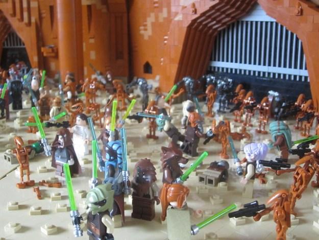 Jedi group