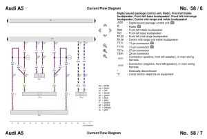 Audi A5 Starter Wiring Diagram | Wiring Library