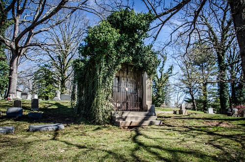 Riverside Cemetery Asheville-009