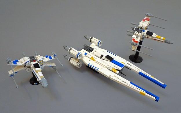 U-Wing