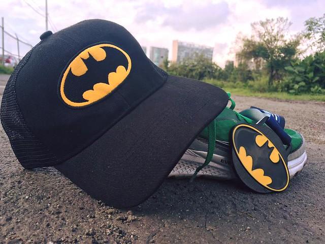 Carrera Batman 12K 2017