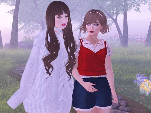 Walk in the Park II