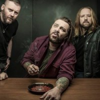 South African grunge-inspired SEETHER return with new album & video