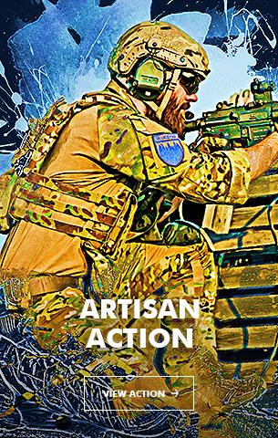 Ink Spray Photoshop Action V.1 - 36