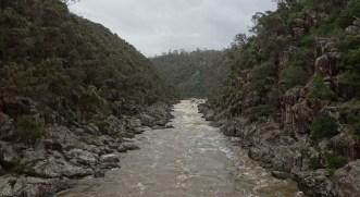 Esk - Cataract Gorge