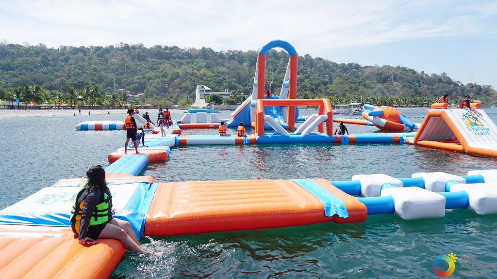 inflatable 21