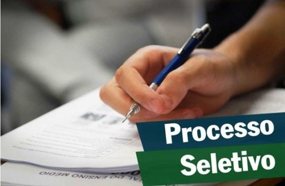 Sai o ato que cancela o processo seletivo simplificado da Seminfra, Processo-seletivo