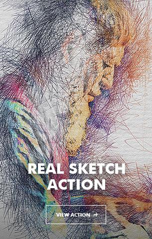 Ink Spray Photoshop Action V.1 - 106