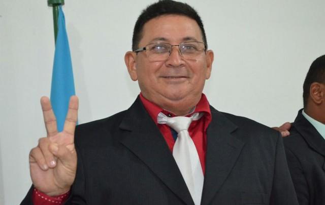 Nepotismo em Aveiro: irmão do presidente da Câmara ganha cargo de tesoureiro, Raimundinho Meneses, vereador de Aveiro