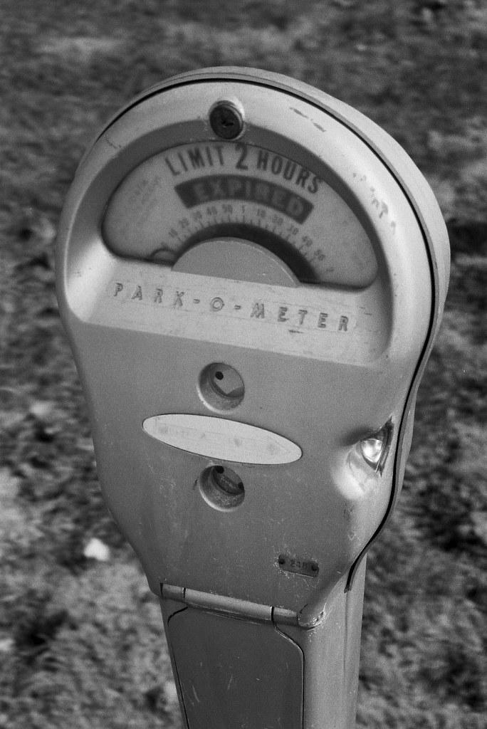 Park-O-Meter