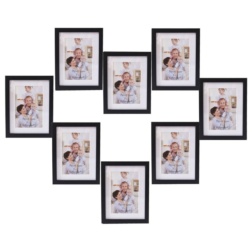 Funky 7 X 5 Picture Frames Collection - Framed Art Ideas ...