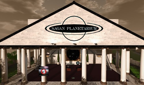 Sagan Planetarium