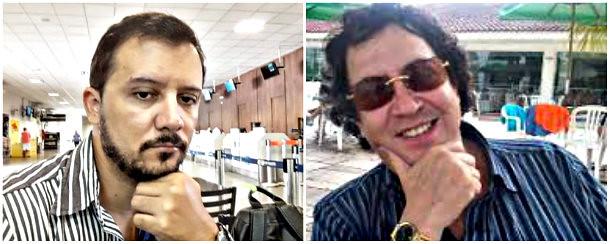 Separação litigiosa e explosiva: Tremonte e Paulo Leandro rompem sociedade, Paulo Leandro Leal e Luiz Tremonte