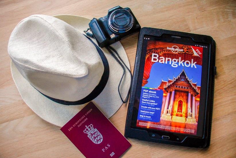 de bedste rejseblogs