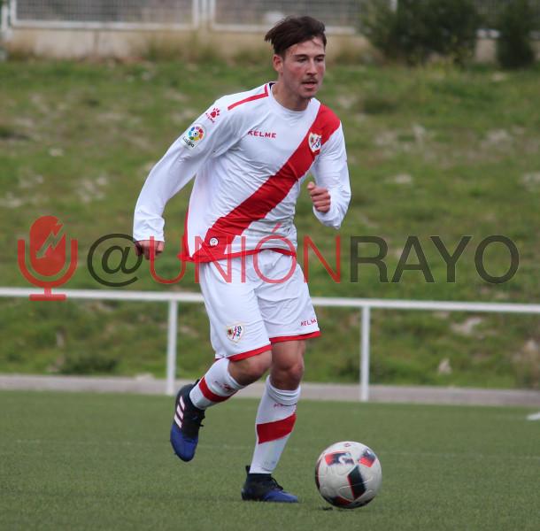 Juvenil A 3-0 La Cruz Villanovense