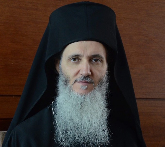 His Eminence