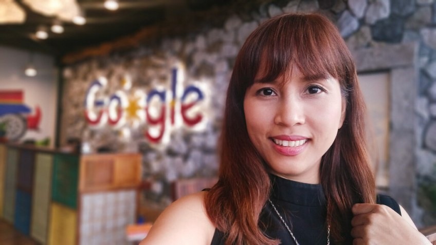 Google Philippines Headquarters #WoMenWill Google Earthlingorgeous