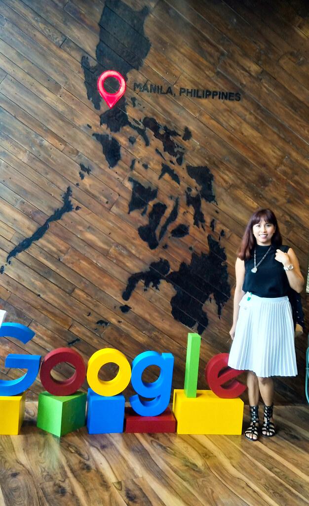 Google Earthlingorgeous